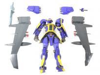 バンダイ 魂SPEC ファルゲン ホビー XS-11 ロボット ヒーロー フィギュア