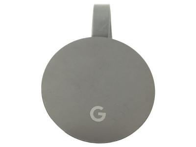 Google Chrome Cast NC2-6A5-D Ultra Black クロームキャスト