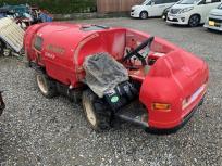 長野県発 KIORITZ 共立 SSV653F スピード スプレーヤー 農機具 600L 4WD 393.7H 35馬力