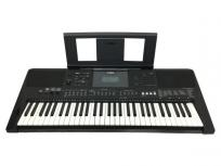 YAMAHA ヤマハ ポータトーン電子キーボード PSR-E463 楽器