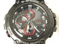 CASIO G-SHOCK MT-G カシオ Gショック MTG-B1000B-1AJF 電波ソーラー 腕時計 メンズ