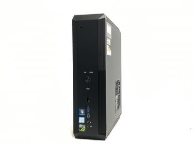 Thirdwave GALLERIA Diginnos PC デスクトップ パソコン PC Intel Core i7 6700K 4.00GHz 16GB SSD 256GB/HDD 3.0 TB Windows 10 Home 64bit