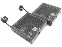 アイ・ディ・ケイ HDC-TH100-B HDC-RH100-B HDMI 送信 受信機セット 延長器