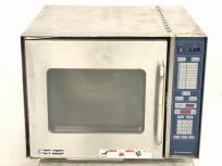 ニチワ SCOB-3.5 2010年製 200V 50/60Hz 電気ベ ーカリー コンベクション オーブン 調理 器具 厨房
