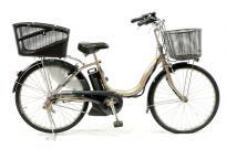 YAMAHA PAS PA24NXL パス ナチュラ XL 24型 電動 アシスト 自転車 楽 大型の買取