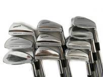 DUNLOP ダンロップ Renoma Classic Edition No.286 レノマ クラシックエディション アイアン 10本セット ゴルフクラブ
