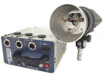 COMET CB-1200 ジェネレーター CLX-25H ストロボヘッド セット カメラ アクセサリー