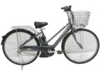 YAMAHA PAS CITY-S5 電動 アシスト 自転車 車体 サイクリング 大型の買取