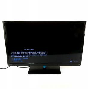 TOSHIBA 東芝 REGZA 32S7 液晶テレビ 32V型