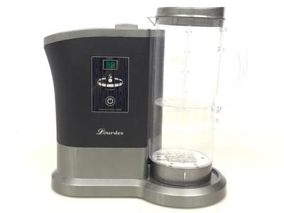 Lourdes ルルド HS-72 ポータブルタイプ 高濃度水素水 オゾン水製造器