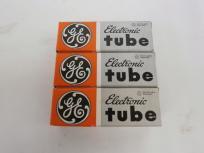 Electronic tube 12BH7A 真空管 オーディオ 3本 セット