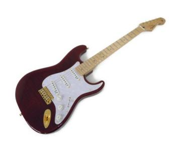 Fender Japan Exclusive Richie Kotzen Stratocaster リッチー・コッツェン ストラトキャスター エレキギター