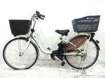 Panasonic パナソニック ビビ KD BE-ELKD63 電動 自転車 シティサイクル 楽の買取