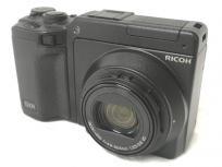 RICOH リコーイメージング GXR+P10 KIT デジタルカメラ コンデジ ブラック