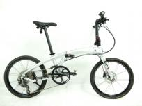 tern VERGE P10 20インチ 10速 Deore 折りたたみ 自転車 大型の買取