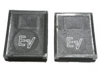 引取限定 Electro-Voice エレクトロボイス FM-1202ER モニター スピーカー