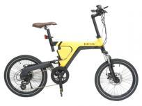 motovelo モトベロ BESV ベスビー PSA1 電動アシスト 自転車大型の買取