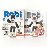 DeAGOSTINI デアゴスティーニ 週刊ロビ 全70巻セット