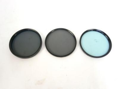 marumi 77mm BLUEHANCE WIDE C-P.L MC C-P.L フィルター カメラ レンズ セット