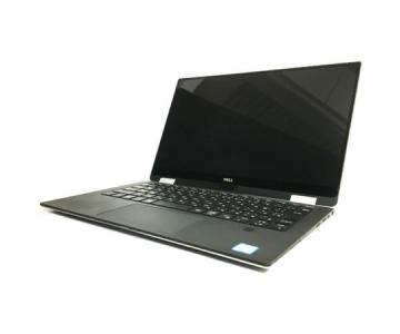 DELL XPS 13 9365 Win10 CPU i7 - 7Y75 1.30GHz メモリ 16GB SSD 512GB ノート パソコン 2in1