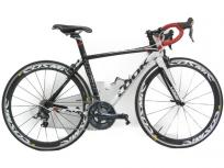 LOOK 586SL ロードバイク XSサイズ ULTEGRA 10速 MAVIC Cosmic Pro Carbon SL 自転車