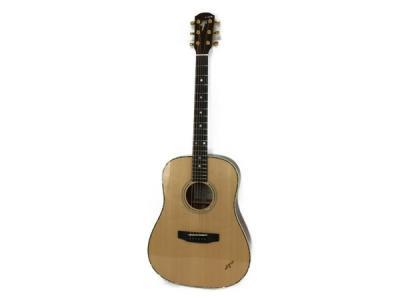 K.Yairi LO-90 アコースティックギター ギター 楽器 Limited Editon ヤイリギター