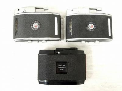 HORSEMAN ホースマン 8EX/120 8EXP/120 ロールフィルムホルダー 3個セット