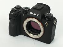 SONY ICLE-9 α9 ミラーレス一眼レフ カメラ ボディ ソニー