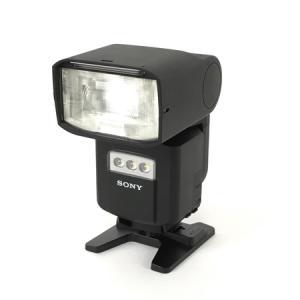 ソニー SONY 電波式ワイヤレス通信対応 フラッシュ HVL-F60RM