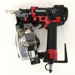 makita マキタ AN534H 高圧エア釘打 釘打機 電動工具の買取