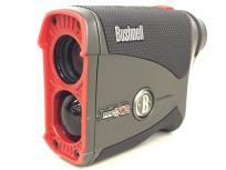 Bushnell PRO X2 ピンシーカープロX2ジョルト ゴルフ用レーザー距離計の買取