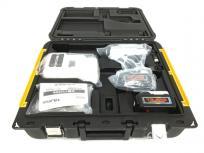 タジマ 太軸インパクト 鉄骨600 PT-T600 SET セット 電動工具 ドリルドライバー