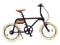 TSINOVA チノバ TS01 デジタルメーター 電動 アシスト 自転車 楽 大型の買取