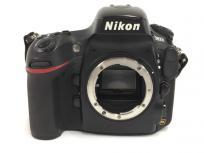Nikon D800E ボディ デジタル カメラ 一眼レフ デジイチ フルサイズの買取
