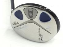 Daiwa Golf ADVISOR ST-F 7W TWIN DIMPLE SOLE ゴルフ クラブ シャフト ヘッド アドバイザー ダイワ