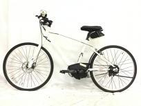YAMAHA ヤマハ PAS Brace L Special 電動 アシスト 自転車 スポーティモデル 20周年記念限定 200台 クロスバイク 大型の買取