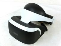 SONY PlayStation VR (CUH-ZVR1) PlayStation Camera同梱版の買取