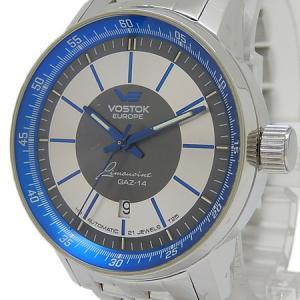 VOSTOK EUROPE ボストーク ヨーロッパ NH25A 5651138B 腕時計 メンズ