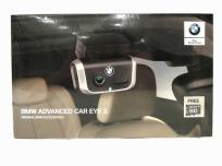 BMW ADVANCED CAR EYE2 ドライブレコーダー フロント リヤ 前後 カメラ 純正 カー用品