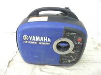 YAMAHA ヤマハ発動機 EF1600is 発電機 インバータ 防音型 の買取