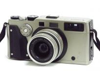 FIJIFILM 富士フィルム フジフィルム TX-1 フィルムカメラ ボディ Fujinon フジノン Super EBC 45mm F4 レンズ セットの買取