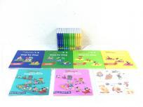 DWE step by step DVD ディズニー ワールド イングリッシュ 子ども 教材の買取