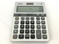 CASIO DS-20DB 簿記会計 経理向け 12桁 本格実務電卓