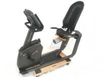 JOHNSON ジョンソン Matrix リカンベントバイク R50-XR 家庭用 フィットネスマシン POLAR T31 トランスミッター付