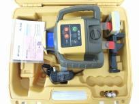 TOPCON トプコン RL-H5A RB ローテーティングレーザー 電動工具 レーザー