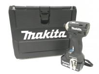 makita マキタ 充電式 インパクトドライバ TD171DRGXB 電動工具の買取
