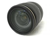 NIKON AF-S NIKKOR 24-120mm 4G N ED VR レンズ 撮影 趣味 カメラ ニコンの買取