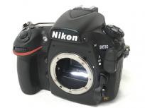 Nikon D810 ボディ デジタル カメラ 一眼レフ フルサイズ デジイチの買取