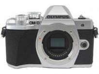 OLYMPUS オリンパス OMD E-M10 Mark3 ボディ ミラーレス一眼 デジタルカメラ