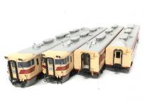 KATO カトー 3-509 キハ 82系 4両基本セット 鉄道模型 HO ゲージの買取